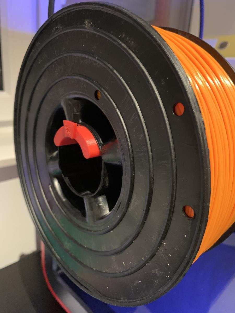 Filamentwerk RAL Orange